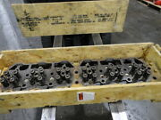 Caterpillar 20r-0520 Cylinder Head Used Core Casting Number 105-3797