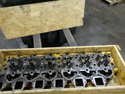 Caterpillar Or-3719 Cylinder Head Used Core Casting Number 110-5100