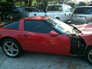 Roof Coupe Rear Section Fits 84-96 Corvette 659773