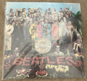 Original Sgt. Pepperand039s Lonely Hearts Club Band Studio Album By The Beatles