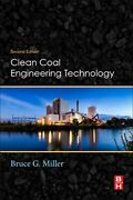 Clean Coal Engineering Technology, Miller 9780128113653 Fast Free Shipping.=