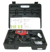 New Scott Safety Gmi-67f54 Gt-fire 54 Ppm Lel, Co, O2, H2s Portable Gas Detector