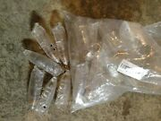 Clear Bait Fishing Lures Lot Of 20+