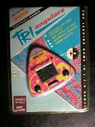 Grandstand Ghostcatcher 1989 Vintage Lcd Game - Original Packaging And Mint Device