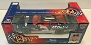 1998 Dale Earnhardt Sr And Dale Earnhardt Jr Dual Signed Ac Delco 1/24 Diecast Car