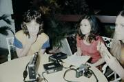 The Rolling Stones Recording Goats Head Soup 1973 In Jamaica Music Photo 13