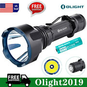 Olight Warrior X Turbo 1100 Lumens Magnetic Rechargeable Tactical Light Torch