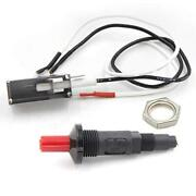 Vicool Grill Igniter Kit For Weber Spirit Genesis, Platinum, Silver And Gold Gas