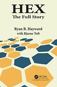 Hex By Hayward Toft New 9780367144227 Fast Free Shipping