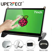 Uperfect Best Portable 7.0 Touch Screen Lcd Display Gaming Monitor For Laptop