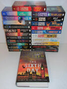 26 Catherine Coulter Books From The Fbi Series And A Brit In The Fbi Labyrinth