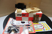 Starter 1/43 Resin Model Kit Mirage Ford No10 Le Mans 1976 With Etched Parts
