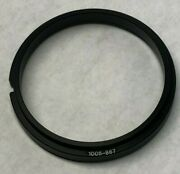 Zeiss Dic Prism Ii/0.55 For Microscope Condenser 1005-867