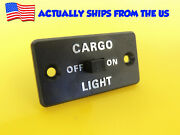 New In Cab Cargo Bed Light Switch For 73 79 Ford F 100 - F 350 Truck