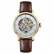 Ingersoll Men's The Smith Automatic Watch - I05704 New