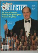 The Inside Collector Mag Cane Collector Rick Opter May 1992 091720nonr