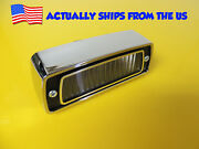 New Roof Mount Cargo Bed Light Assembly 77-79 Ford F150 F250 F350 Truck
