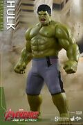 Avengers Age Of Ultron - Hulk Deluxe - Mint In Box