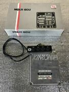 Toyota Trd Multi Ecu Ep82 Starlet Na 89660-ep851 Engine Computer Jdm From Japan