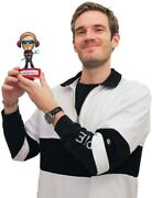 Pewdiepie 100 Mill Club Collectible Figure 25079 Limited Edition