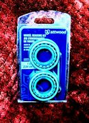 Attwood 11054-6 1 Replacement Boat Wheel Bearing Kit For Marine Trailers New