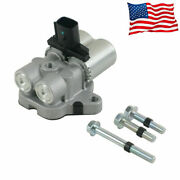 Engine Variable Timing Oil Control Valve For 14-15 Chevy Malibu Impala 12633613