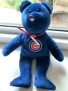 Ty Chicago Cubs Beanie Baby