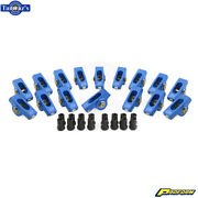 Chevy Big Block Proform Aluminum Roller Rockers With 1.7 Ratio And 7/16 Stud
