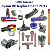 Genuine Dyson V8 Absolute Motorhead Animal Cordless Vacuum Replacement Parts