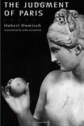 The Judgment Of Paris Analytic Iconology 1 By Damisch Goodman New+=