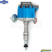 Proform Hei Distributor Coil Blue For Ford Big Block 429/460/351c/351/400m