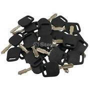 Stens 430-694-25 Fits Ignition Key Shop Pack Toro 112-6115