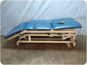 Chattanooga Triton Tre-24 Physical Therapy / Medical Massage Treatment Table