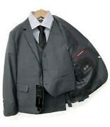Kids World New All Colors And Sizes Modern Stylish Boys 5 Pc Suits