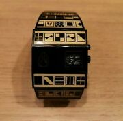Nixon Rotolog Watches World Limited 1000 Sets Rare Items Difficult To Obtain