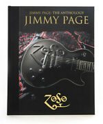 Jimmy Page The Anthology [new Book] Hardcover