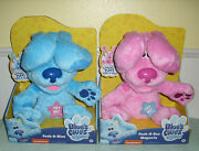 Blues Clues And You Peek A Boo Blue Peek A Boo Magenta New Ages 3+