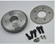 Big Rotary Gear Plate Slewing Gear For Huina 580 Excavator 1/14