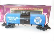 Mth Trains - Premier 20-96074 Smith-0-lene Gasoline Tank Car - And039oand039 - New - A2