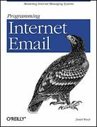 Programming Internet Email 1 By Wood New 9781565924796 Fast Free Shipping+=