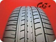 1 Hightread Goodyear Tire 205/50/17 Eagle Nct 5a 89v Runflat Technology 42886