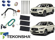 Tekonsha 118670 T-one Connector Trailer Hitch Wiring Harness New Free Shipping