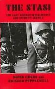 Stasi The East German Intelligence And Security Service 1917-89 David Childs