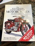The Complete Illustrated Encyclopedia Of The Worldand039s Motorcycles 1st Edition1977