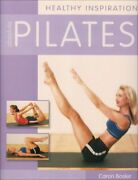 Healthy Inspirations Absolute Pilates By Bosler, Caron Paperback Book The Fast