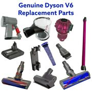 New Genuine Dyson V6 Dc59 Dc62 Sv04 Absolute Cordless Vacuum Replacement Parts