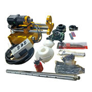 New Portable Line Boring Machine Engineering Mechanical For Excavating Machinery