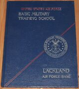 1987 Lackland Air Force Base Basic Military Training School Yearbook, Flight 192