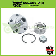 Front Driver Or Passenger Wheel Hub Bearing For 10-13 Ford Transit Connect W/abs