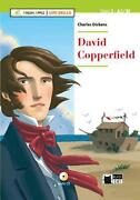 David Copperfield+cd Life Skills New 2018 By Collective English Paperback Book